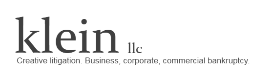 klein llc - Wilmington, Delaware